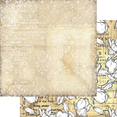 "In bloom paper 6x6""-os kollekció"