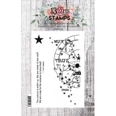 Stardust - A7-es bélyegző