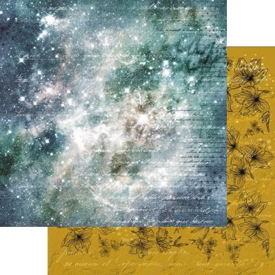 Under the stars 12x12-es kollekció