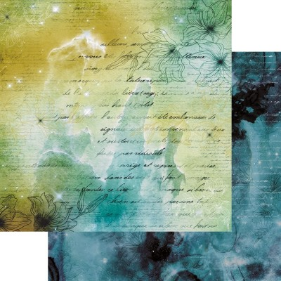 """Under the stars 6x6""""-os kollekció"""
