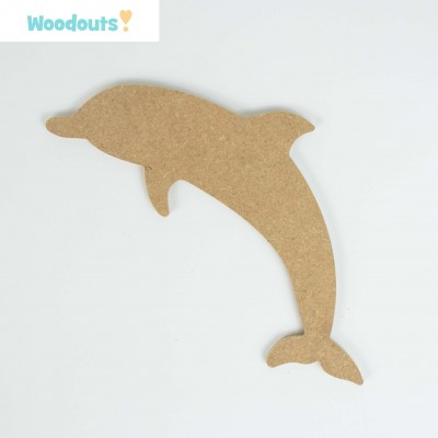 Delfin alap