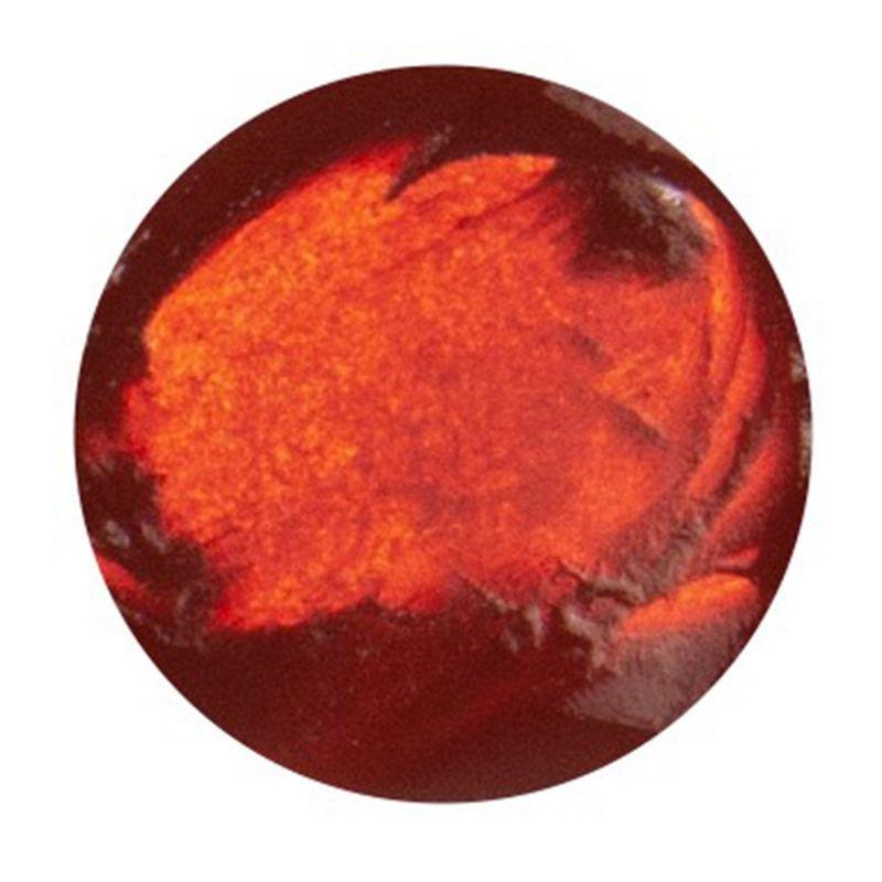 Finnabair - Art Alchemy - Liquid Acrylic Paint, folyékony akrilfesték - tiger orange
