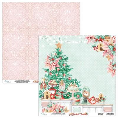 The Sweetest Christmas 6x6 kollekció