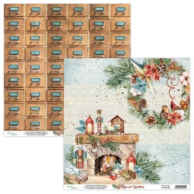 "Home for Christmas 12"" maxi kollekció"