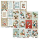 "Home for Christmas 12"" mini kollekció"