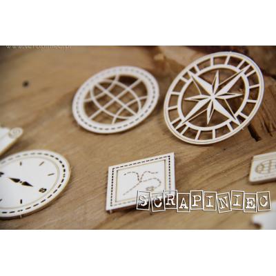 Hello World - Compass