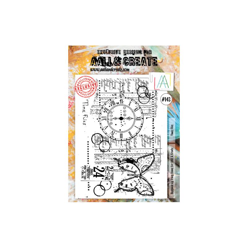 198-as A4-es bélyegző