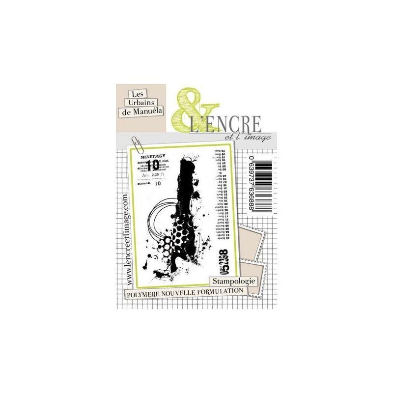 Stampologie szilikonbélyegző