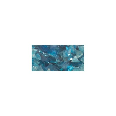 Ice Resin Glass Glitter Shards - Ocean üvegtörmelék