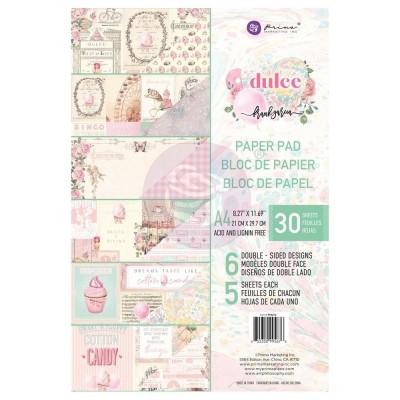 Prima Marketing - Dulce kollekció - A4 papírkollekció