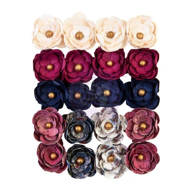 Prima Flowers® Darcelle kollekció - Left Behind - papírvirág