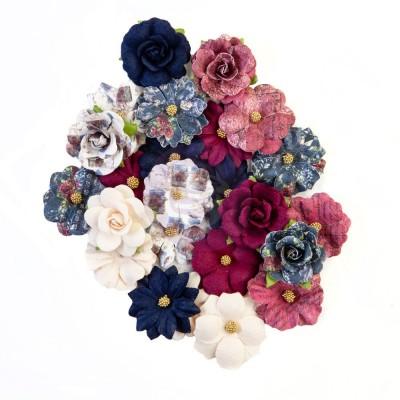 Prima Flowers® Darcelle kollekció - Lost Memories - papírvirág
