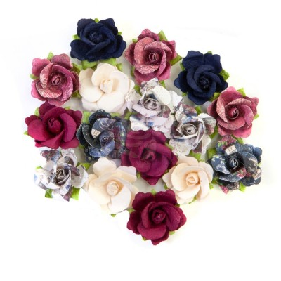Prima Flowers® Darcelle kollekció - Memories Recovered - papírvirág