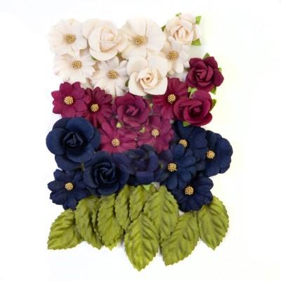 Prima Flowers® Darcelle kollekció - Sweet Notes - papírvirág