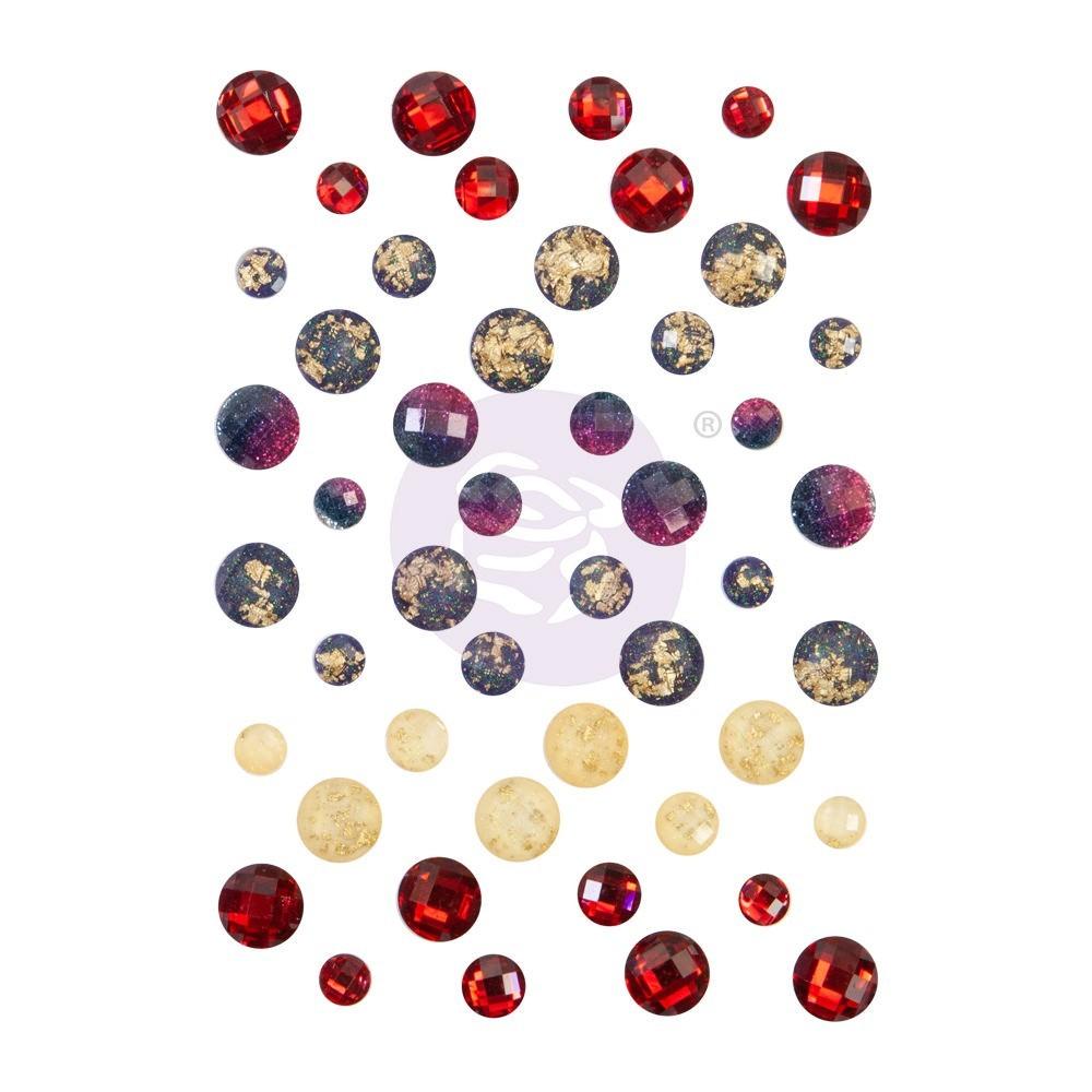 Prima Marketing Darcelle kollekció - Say it in Crystals