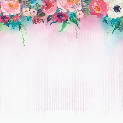 Aurora Rosa kollekció  - 6x6