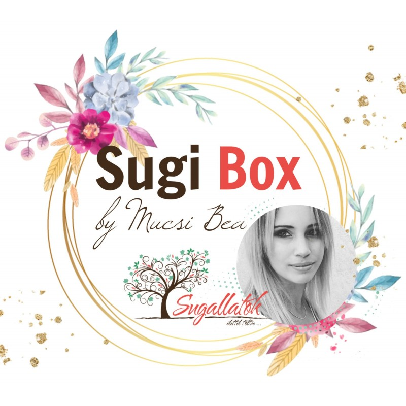 SugiBox by Mucsi Bea