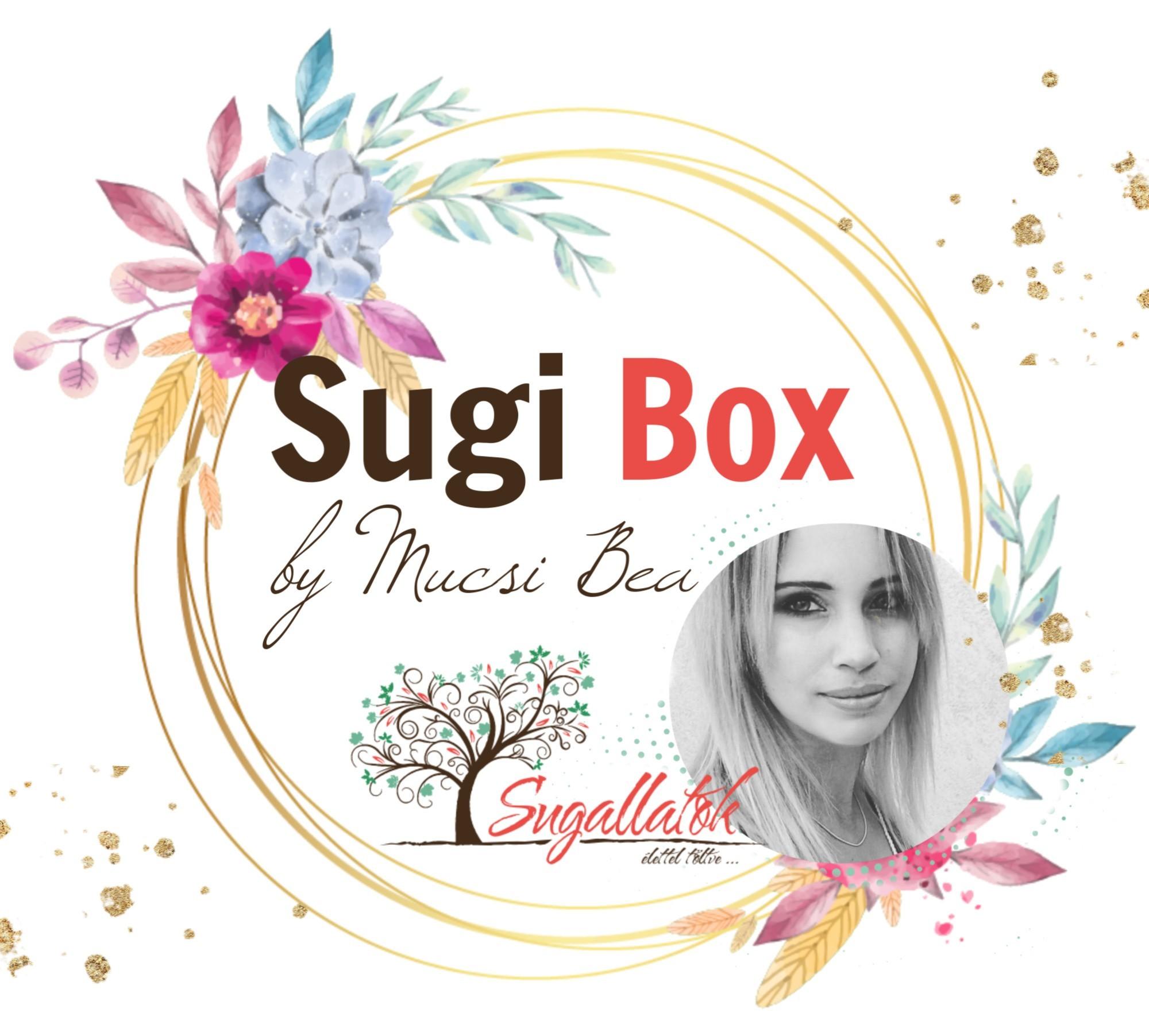 SugiBox by Mucsi Bea