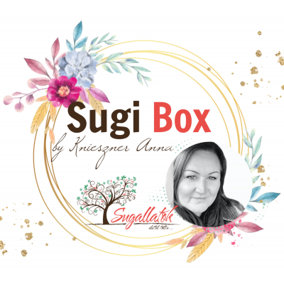 SugiBox by Knieszner Anna