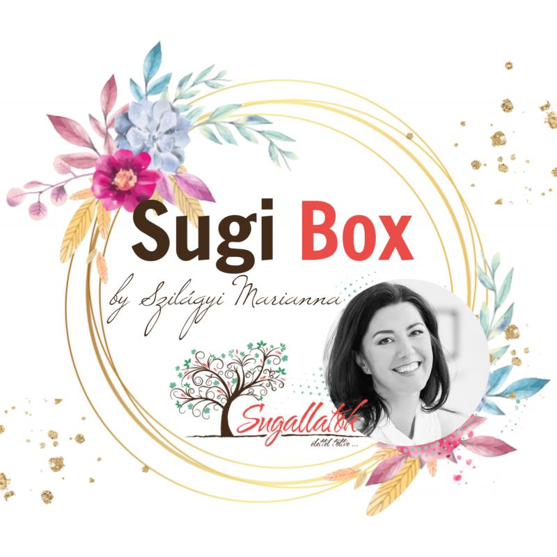 SugiBox by Szilágyi Marianna