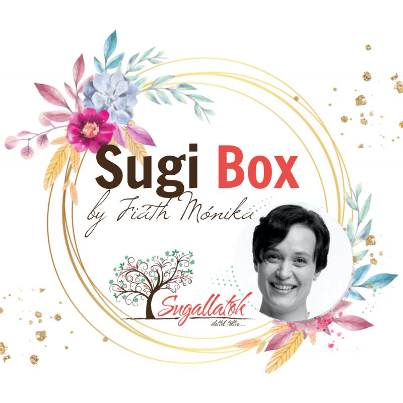 SugiBox by Fiáth Mónika
