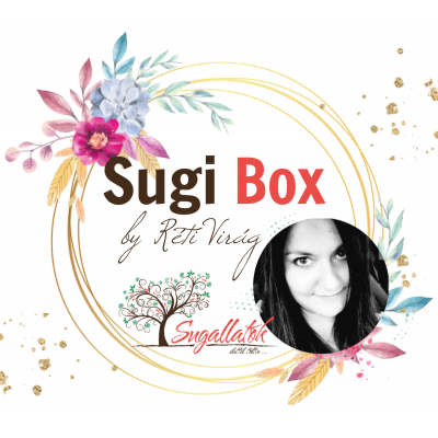 SugiBox by Réti Virág