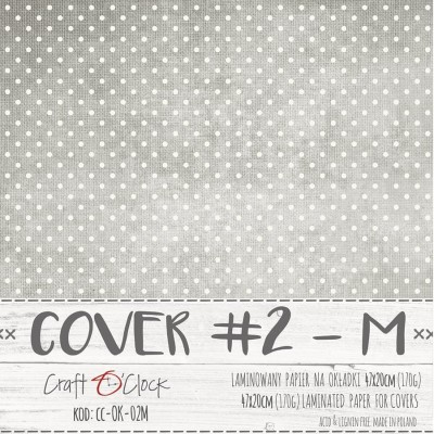 Covers 2M