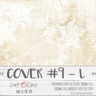 Covers 9L