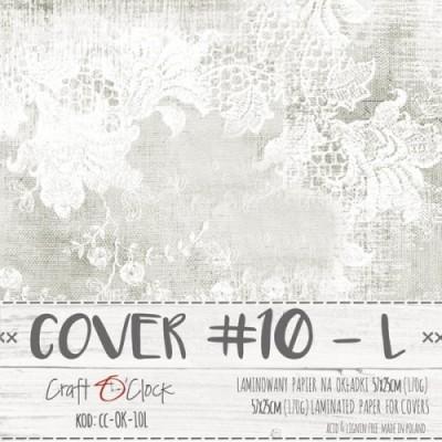 Covers 10L
