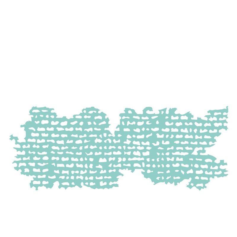 Kaisercraft vágókés - Texture Hessian