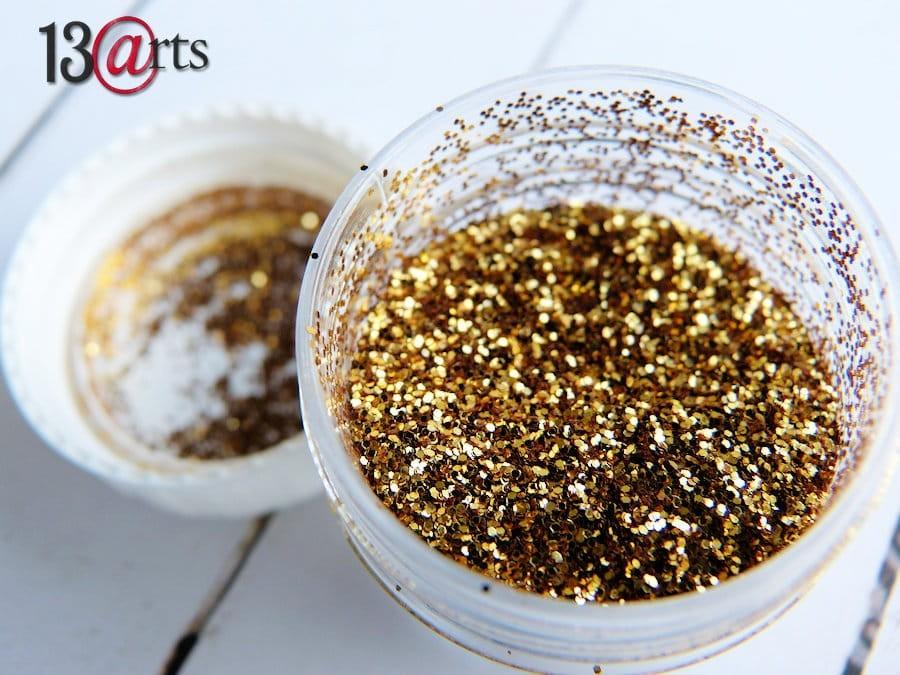 Ayeeda Csillám - világos arany