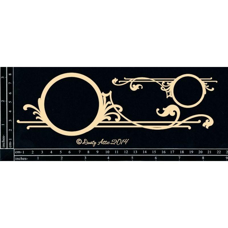 Decorative Frame des. 1