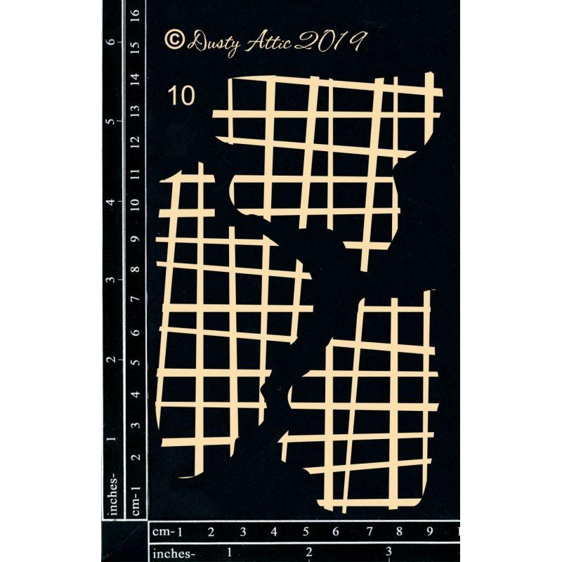 Broken Bits des. 10 - Grid des. 2