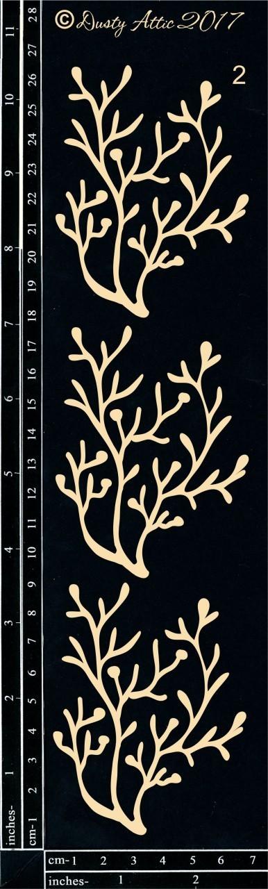 Seaweed des. 2