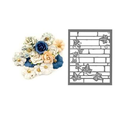 Prima Flowers® Georgia Blues kollekció - Wilcox