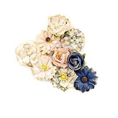 Prima Flowers® Georgia Blues kollekció - Montgomery