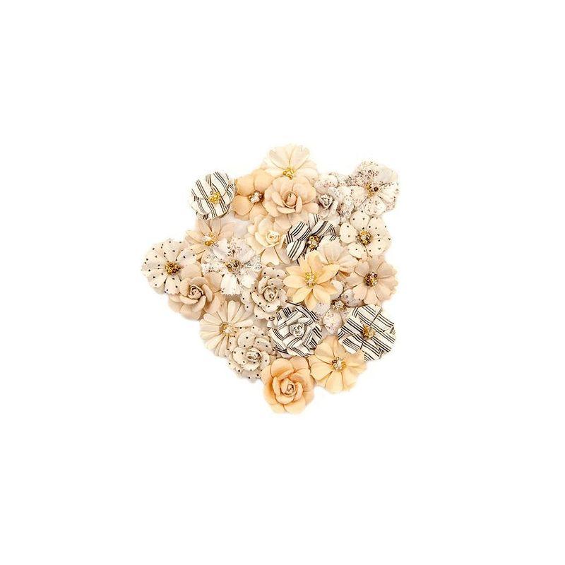 Prima Flowers® Pretty Pale kollekció - Flash Beauty