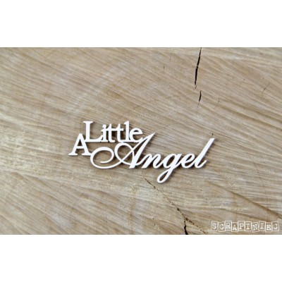A little angel felirat