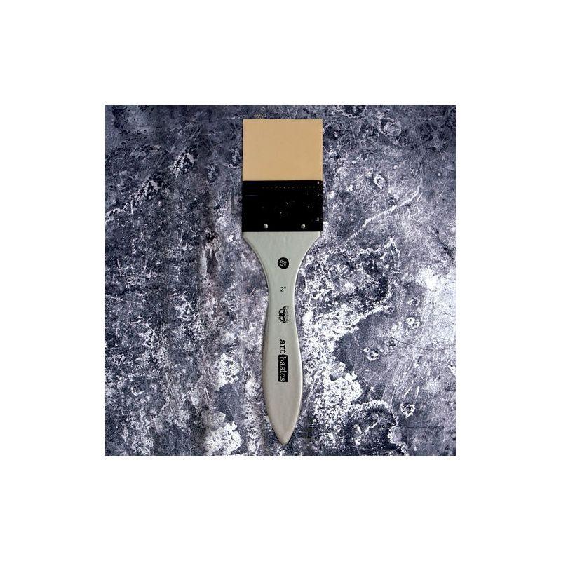 "Finnabair - Art Basics szilikonecset - 2"""
