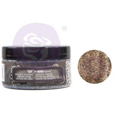 Finnabair - Art Extravagance - Effect Paste Golden Nugget