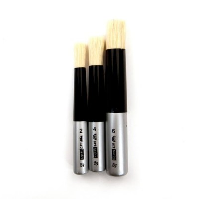 Finnabair - Art Basics - Dabbing Brush Set