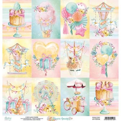 "Forever Young 12"" mini kollekció"