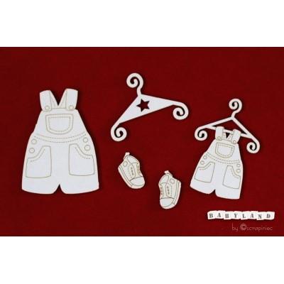 Babyland kisfiú ruhák