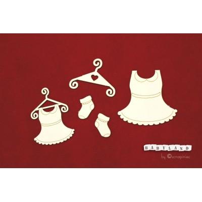 Babyland kislány ruhák