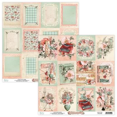 """Love Letters 12"""" mini kollekció"""