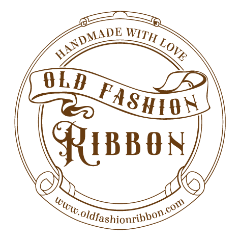 Old Fashion Ribbon